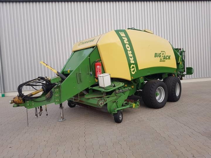 Krone BiGPack 1290XC - 2006
