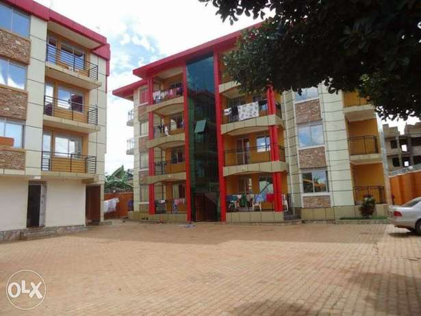 a three bedroom apartment for rent in kyanja Kampala - image 1