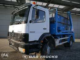 Mercedes Atego 1823 K - To be Imported