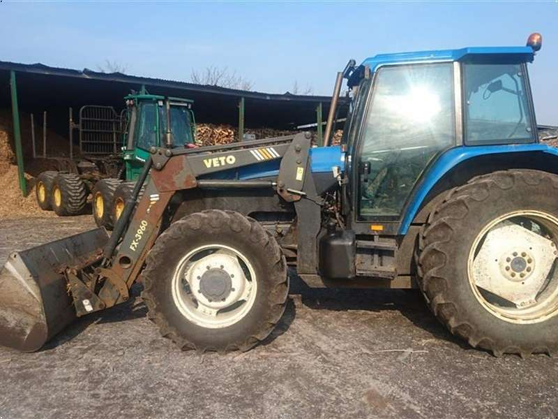 Used Tractors for sale in Denmark | Tradus com