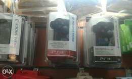 Sony ps3 and ps4 wireless dualshock pads wholesale offers