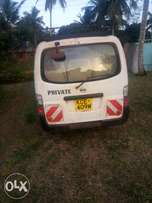 14 seater nissan