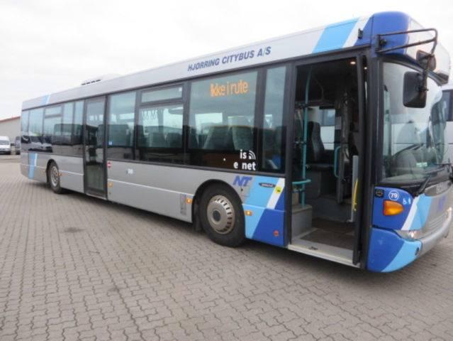 Scania Omnilink - 2002