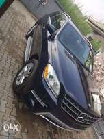Very Fresh Ml 350 4matic for xmas deals!!!