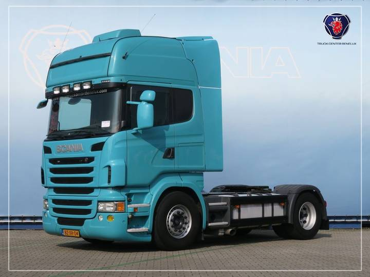 Scania R440 LA4X2MNA - 2012