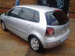 2005 Polo 1.6 comfortline with 98000km