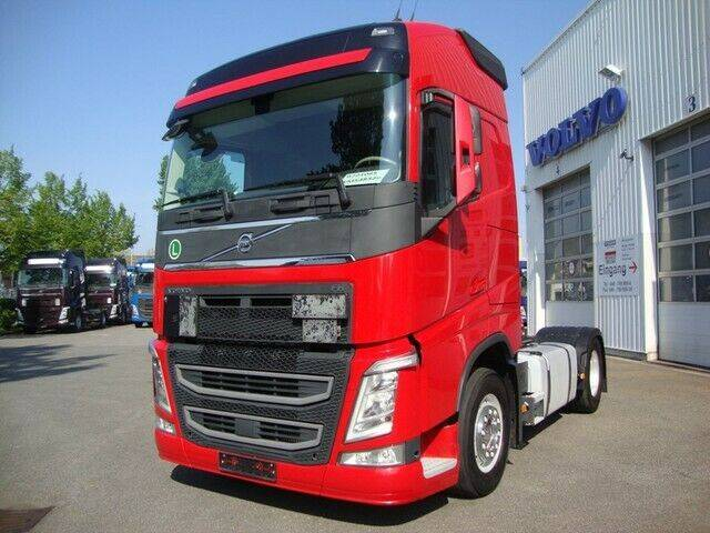 Volvo FH500/Globetrotter/ADR/VEB+/I-Park/ACC ADR-FL/EX - 2015