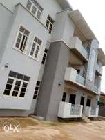 3 bedroom flat at golf view trans ekulu