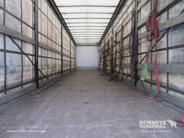 Schmitz Cargobull Curtainsider Standard - 2013 - image 3