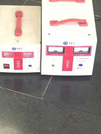 Thermocool Stabilizer For Sale 5000VA And 2000VA For give away Warri - image 1
