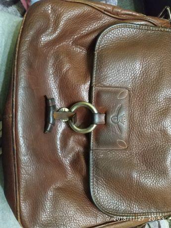 c8f8ec88f346 Продам сумку, через плечо, клач кожа: 250 грн. - Другие аксессуары ...