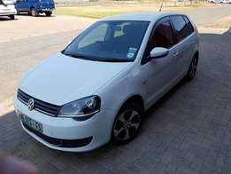 Polo Vivo 1.4 GP 5dr