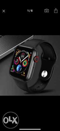 Smart Watch High Quality Charge with original Iphone Charger