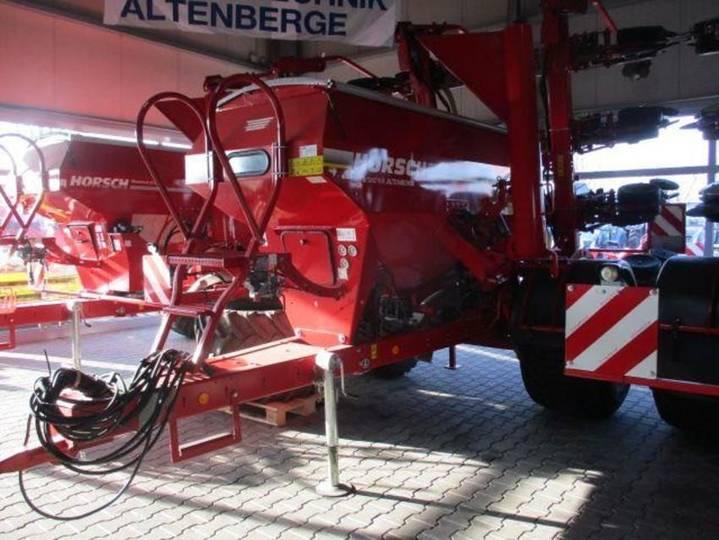 Horsch maestro 8.75 cc - pneumatische säaggregat - 2016