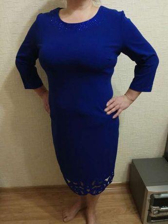 Плаття 54  1 800 грн. - Жіночий одяг Вінниця на Olx 896b3d46bf0e0