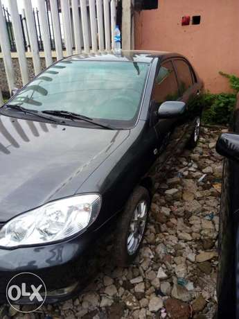 Toyota corolla up for quick sale Lagos - image 2