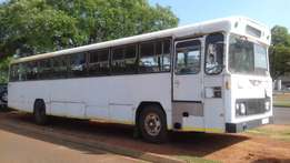 Hino Bus 70 seater 5 speed Passengers vvv
