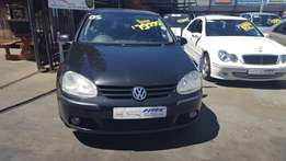 2005 vw golf 5 tdi auto