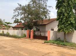 4 bedroom house in a gated community at spintex for rent