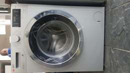 Defy 7kg silver Washing Machine