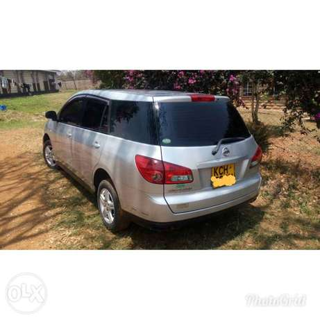 Nissan wingroad for sale Nairobi CBD - image 5