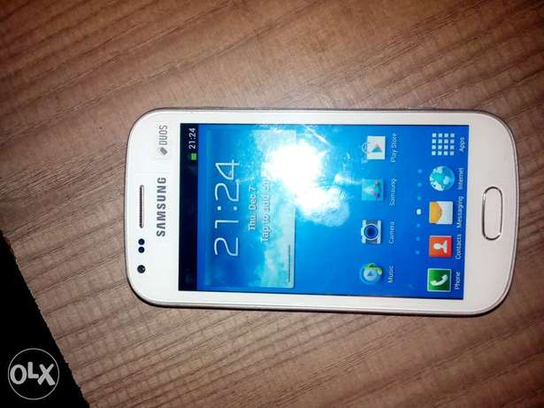 samsung trend duos GT-S7852 South B - image 1