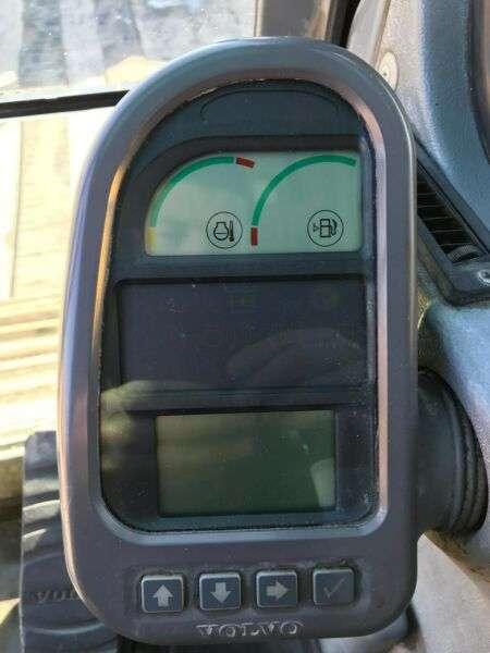 Volvo Ec360blc **bj2007 *14.730** Hammerltg. - 2007 - image 27