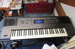 Excellent e500 roland keyboard