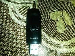 Cisco usb wifi device