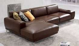 Lshape couch