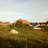 50x100ft plot of prime land for sale in namugongo at 25m