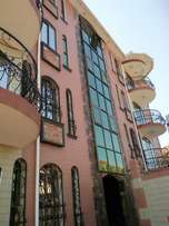 Two bedroom Furnished apartment Ntinda 1000$