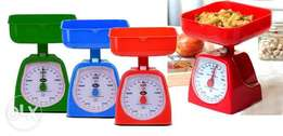 Kitchen Scale Plastic