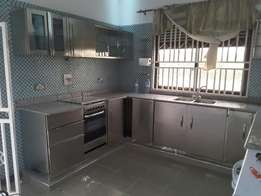 Kitchen system units