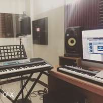 Quality Music Production Services