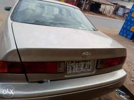 Clean Camry 2.2 tiny big for sale at nnewi