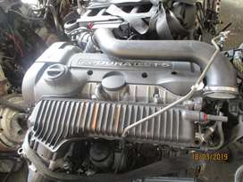 Ford St Engine Car Parts Accessories For Sale Olx South Africa