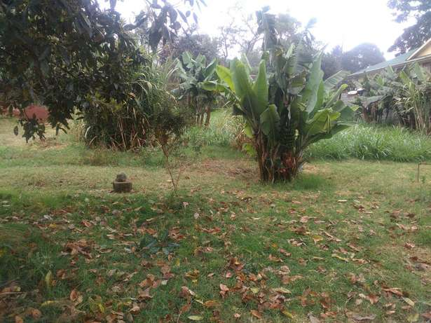 Land for sale at Outspan, Ring road area,Nyeri. Ring Road Estate - image 5