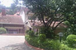 5bdrm double storey stand alone for sale in Lavington njumbi road