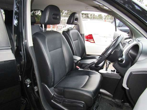 2009 Nissan Xtrail Available For Sale Nairobi CBD - image 6
