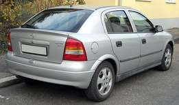 Wanted : Astra G hatch