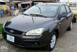 Ford focus 2008 auto,1.6 ltr, very clean with keyless entry