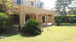 5 bedroom double storey house for sale/let in Runda.