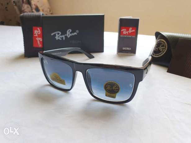 Special لون from rayban big one