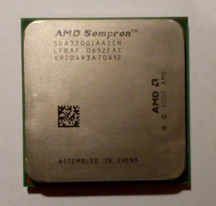 DRIVERS UPDATE: AMD SEMPRON 3200
