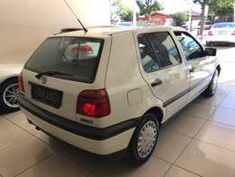 vw golf 1.8 gsx only 136000 km