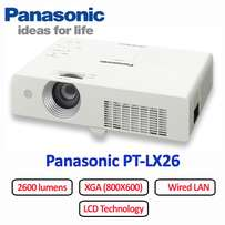 July Offer!Panasonic PT-LX26 Projector!Was 45,000 now 38,000