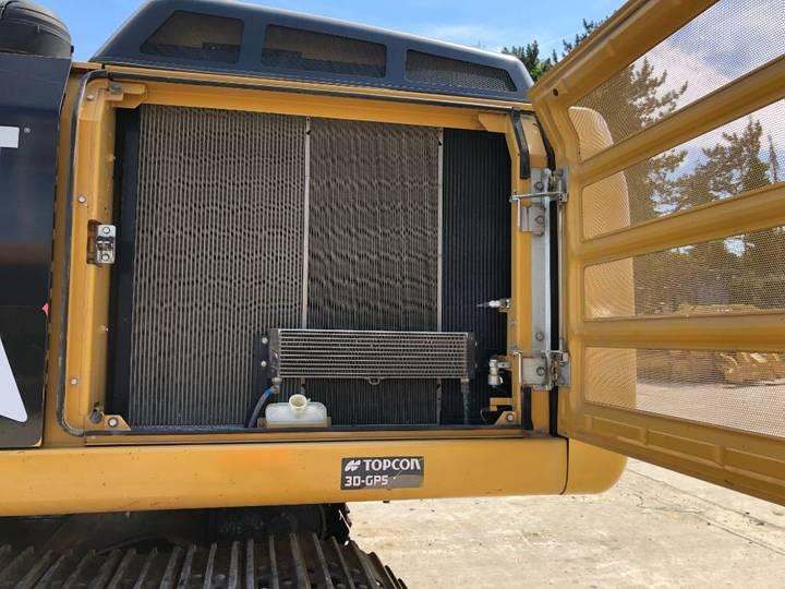 Caterpillar 336 EL - 2012 - image 15