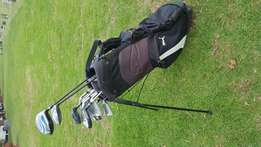 Golf Complete set Tour Edge