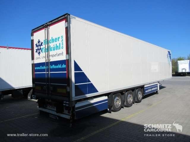 Schmitz Cargobull Tiefkühler Multitemp Doppelstock Trennwand - 2013 - image 5